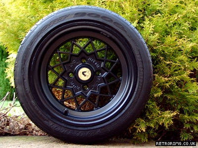 Alley Cat Alloy Wheels Image