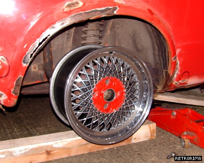VW Alloy Wheels | RetroRims VW Alloy & Steel Wheel Blog